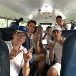 Boys Varsity Golf beats Maumee 209 – 221