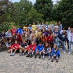 Springfield Athletes Participate in NLL Sportsmanship Summit