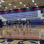 Volleyball Program Sweeps Ida