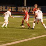 Boys Soccer vs. Archbold