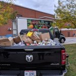 Springfield Donates 3,100 Pounds of Food During Pack-a-Pick Up Challenge