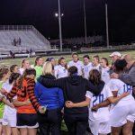 Girls Varsity Soccer beats Maumee 2 – 0