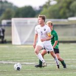 Trevor Tabb Breaks School Record for Goals Scored in a Season