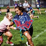 Springfield Powder Puff Game on Saturday at 2 P.M.