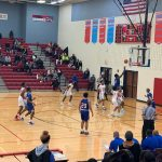 Springfield Boys Basketball Takes Down Bowsher 74-64
