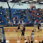 Springfield Boys Basketball Defeats Northview 64-61