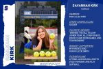 Senior Athlete Spotlight: Savannah Kirk