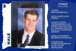 Senior Athlete Spotlight: JT Hale