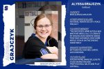 Senior Athlete Spotlight: Alyssa Grajczyk