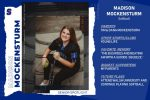 Senior Athlete Spotlight: Madison Mockensturm