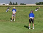 Boys Varsity Golf falls to Rossford 174 – 186