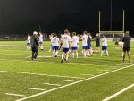 Boys Varsity Soccer Shuts Out Maumee 5 – 0