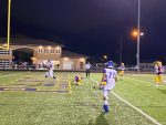 Springfield Football Defeats Maumee 42-21