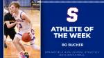 Athlete of the Week: Bo Bucher