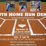 Softball Fundraiser