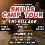 Skills Camp Tour