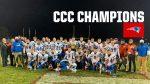 CCC CHAMPIONS!