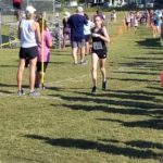 Leah Keller qualifies for Middle School State
