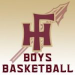 Boys Basketball Dec 2nd-7th Game & Practice Schedules