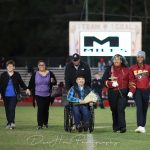 Florida High Senior Night Football