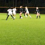 Girls Varsity Soccer ties North Bay Haven 2 – 2