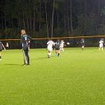 Girls Junior Varsity Soccer ties North Bay Haven 1 – 1