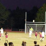 Girls Varsity Soccer beats Marianna 5 – 1
