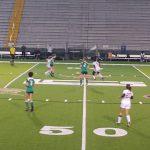 Girls Varsity Soccer falls to Lincoln 3 – 1