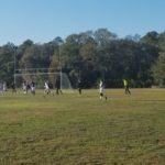 Girls Middle School Soccer beats Wakulla Middle 2 – 1