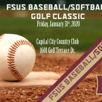 Florida High Baseball/Softball Golf Classic