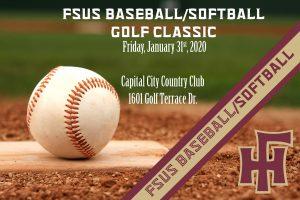 Florida High Baseball/Softball Golf Classic