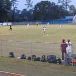 Girls Junior Varsity Soccer beats Taylor County 2  – 1