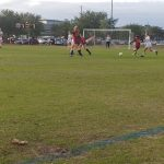 Girls Varsity Soccer beats PK Yonge 3 – 1