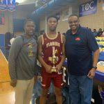 Boys Varsity Basketball beats Plant City 63 – 31
