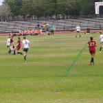 Girls Varsity Soccer falls to Choctaw 4 – 2