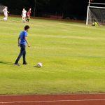 Girls Varsity Soccer falls to Lincoln 7 – 0