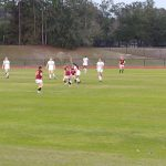 Girls Junior Varsity Soccer falls to Lincoln 3 – 0