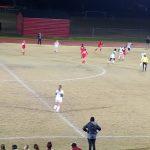 Girls Varsity Soccer beats Leon 2 – 0