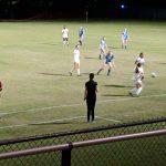 Girls Varsity Soccer beats P K Yonge Developmental Research School 4-3 in PK Shootout