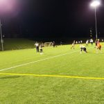 Varsity Flag Football beats Leon 13 – 6