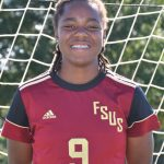 Janae Scott  selected to FACA Girls Soccer All-Star North Team