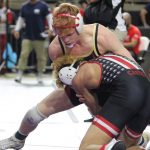 FHSAA State Wrestling Day 1
