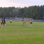 Varsity Flag Football beats Gadsden County 7 – 6