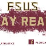 FSUS Stay Ready Week 6