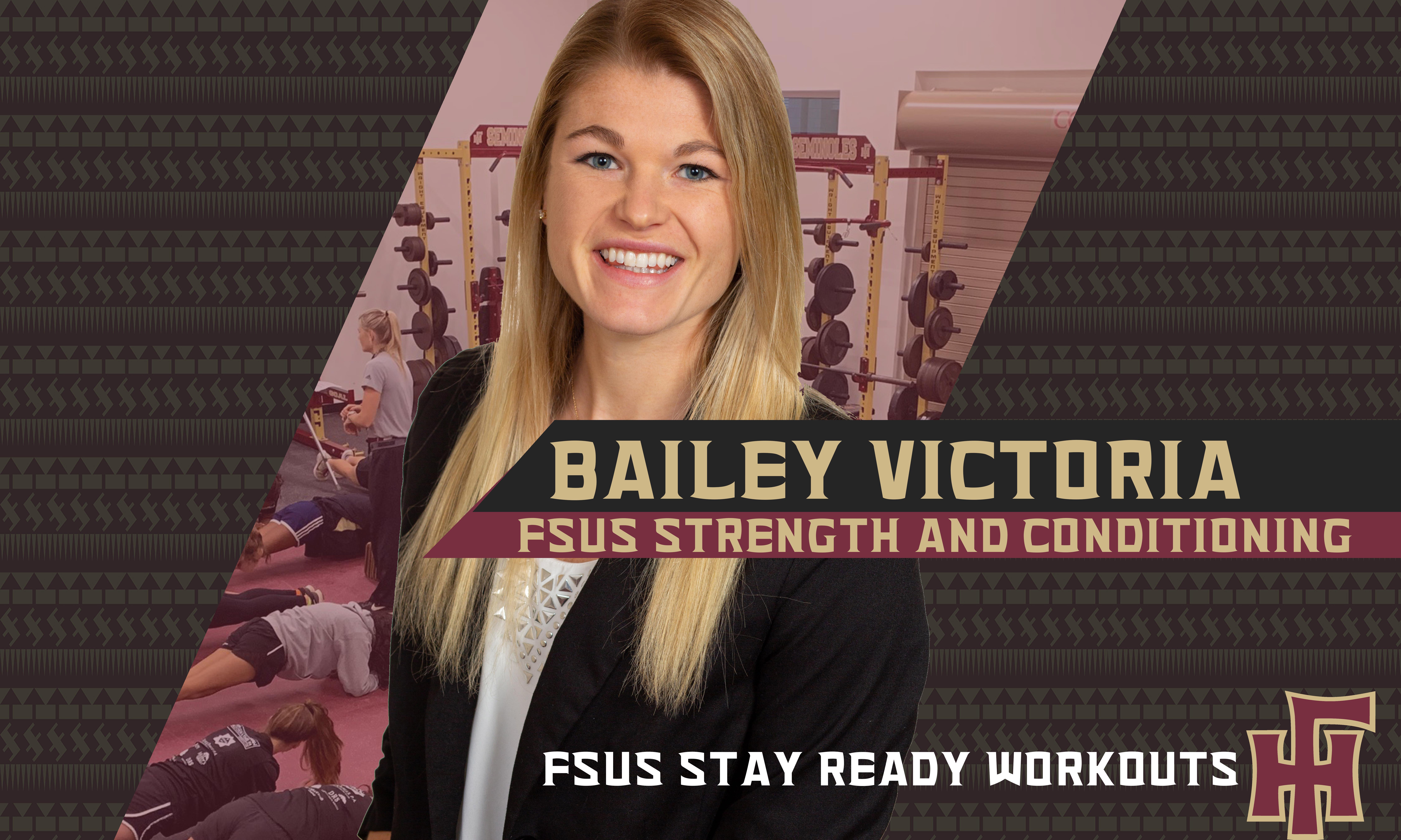 FSUS Stay Ready Workouts Week 7