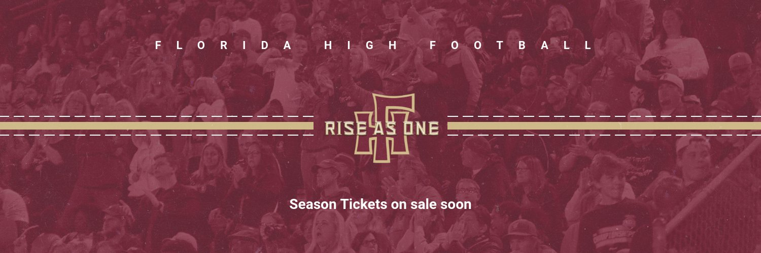 Football Schedule: Rise As One