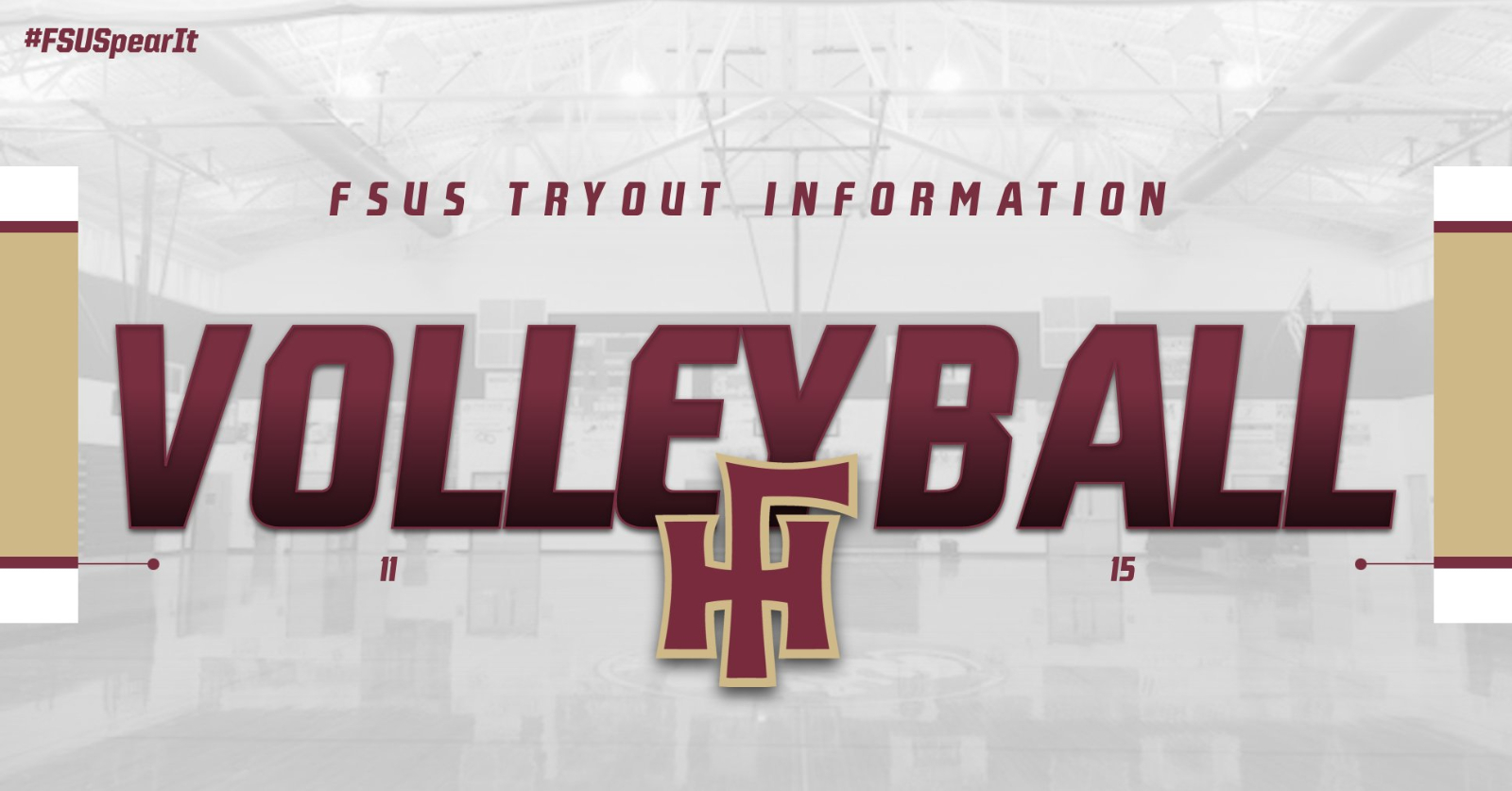 Florida High Volleyball Tryouts