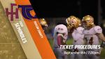 UPDATED TICKET INFORMATION – FL High @ Taylor Co Varsity Football