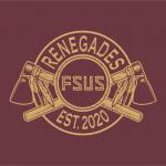 Renegade Spirt Club Shirts