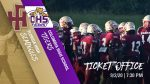 Get your tickets today! Columbia vs. Florida High